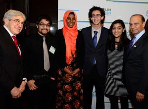 #27 Muslim-Jewish Advisory Council, February 2017