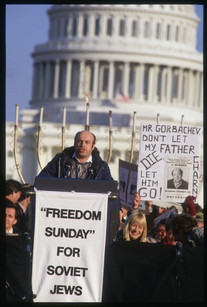 #33 Freedom Sunday March