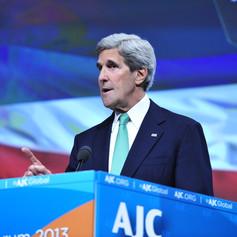 #46 John Kerry Global Forum, 2013