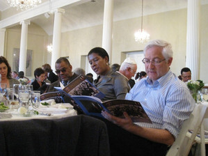 #47 AJC Los Angeles and The African American Jewish Connection, 2011