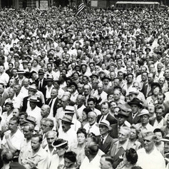 #40 Mass Protests in 1944