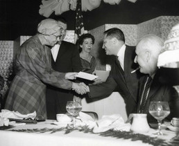 #26 Third Annual Robert E. Sherwood Television Awards Competition, 1958