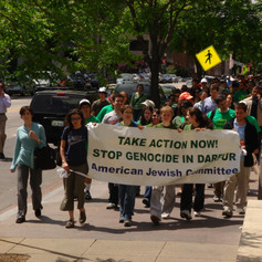 #48 Darfur Demonstration in DC