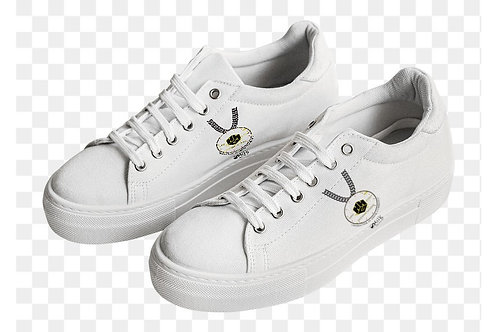 HipHopGamer × M.I.L.K Sneakers