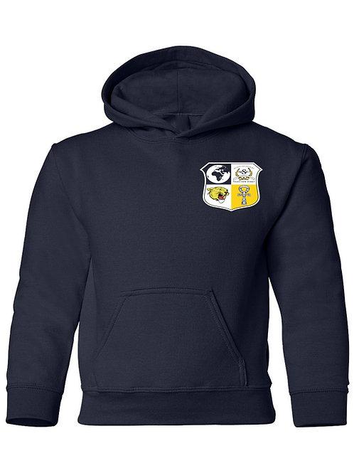 ENYMSE Hooded Sweatshirt