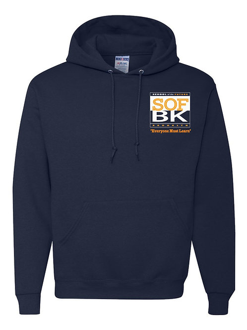 SOF Hooded Sweatshirt