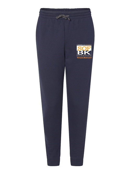 SOF Sweatpants with pockets