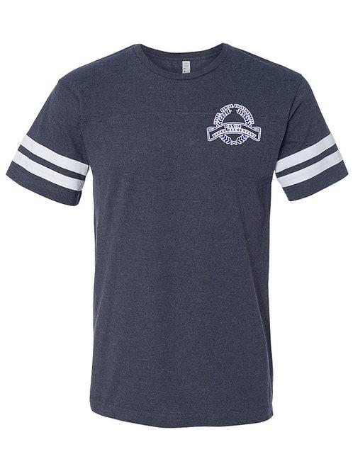 P.S. 114 Staff Varsity T-Shirt
