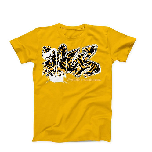 Graffiti M.I.L.K T-Shirt