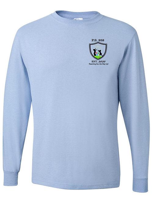 P.S. 938 Long Sleeve T-shirt