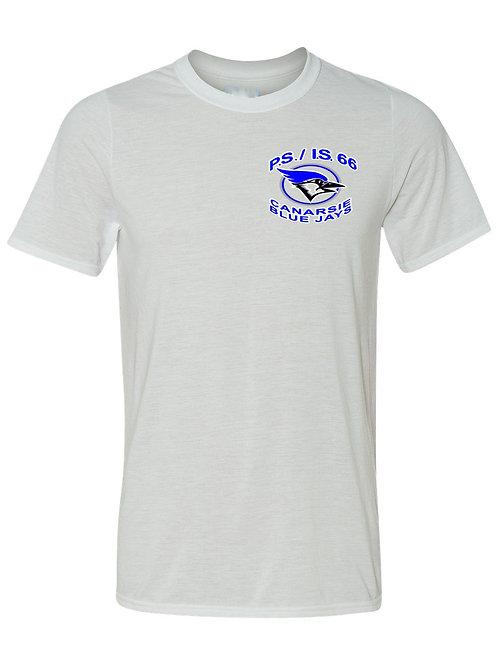 Youth P.S./I.S. 66 Logo T-SHIRT