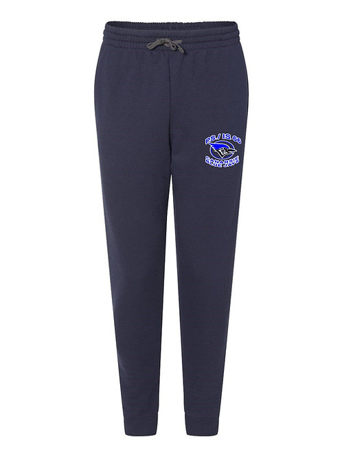 P.S./I.S.66 Logo Sweatpants