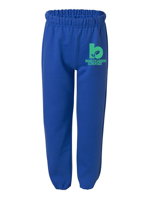 Brooklyn Gardens Sweatpants