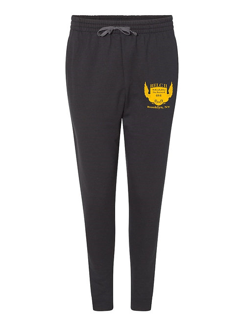 M.S. 484 Youth Sweatpants with pockets