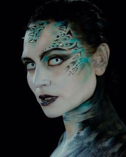 Body Paint & Make-up