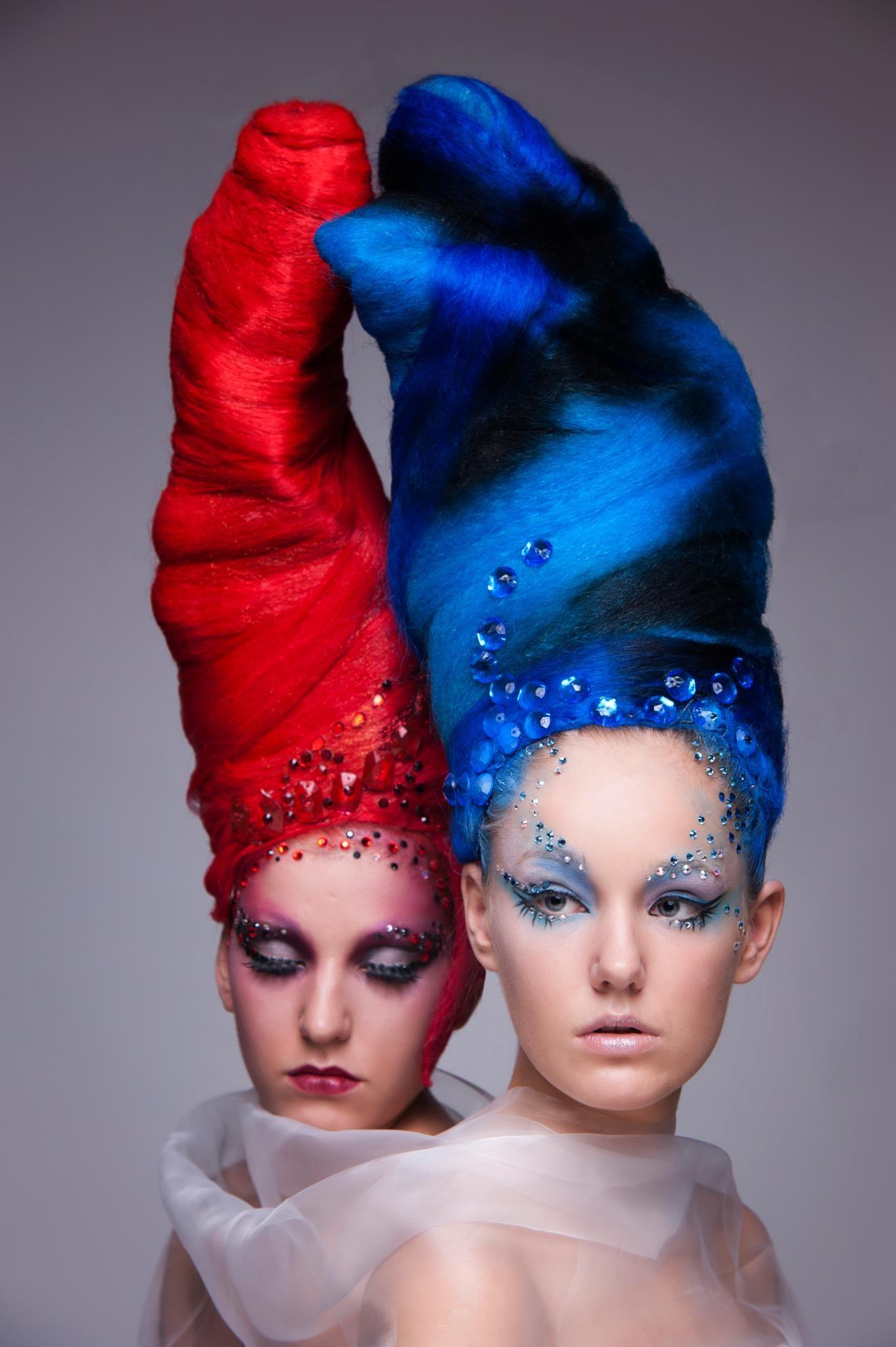 Wigs & Make-up