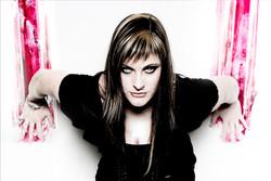 Hair & Make-up Floor Jansen