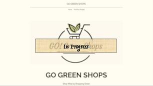 Greenin'ful 廢清生活