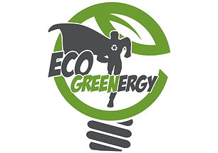 Eco-Greenergy 綠行俠