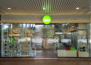 JustGreen (Discovery Bay)