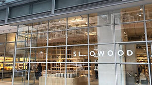 Slowood (Kennedy Town)