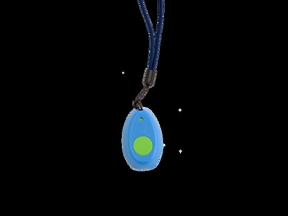 Waterproof Wireless Neck Pendant