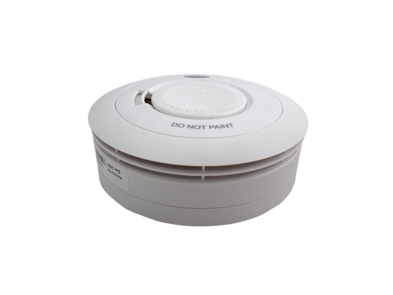 Smoke Alarm with 10 Year Battery