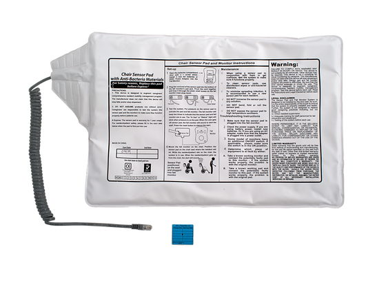 NC20933 Wireless Bed Mat (With Transmitter)