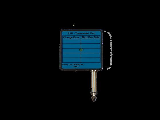 Floor Mat Wireless Transmitter