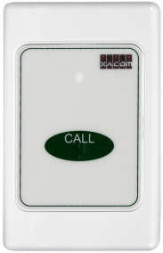 Waterproof Tactile Shower Call Point