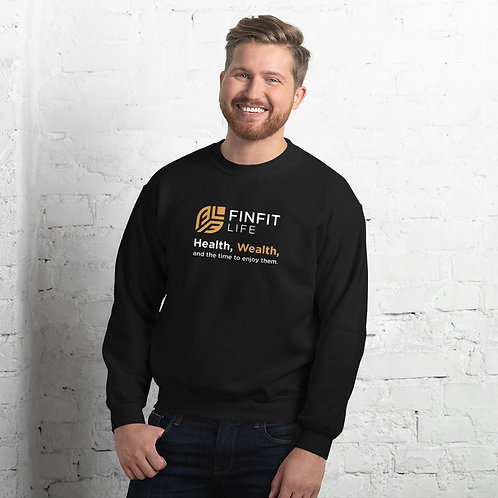 FinFit Life - Sweatshirt