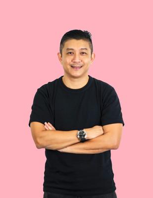TZE KHAY - CEO