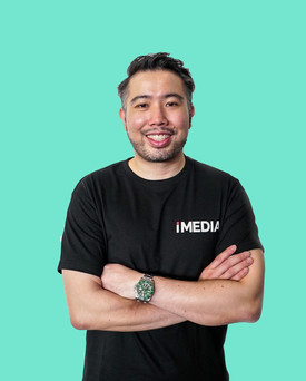 KEN WEI - CHIEF COMMERCIAL OFFICER
