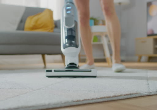 Are You Cleaning These Spots Often Enough?