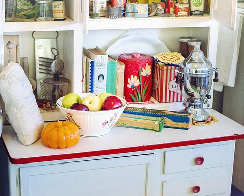 Make Your Pantry Do More