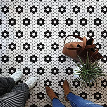 This Year's Tile Trends