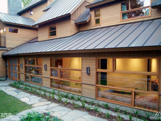 Metal Roofing for Homeowners