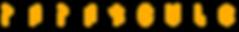 PB web logoheader Saffron.png
