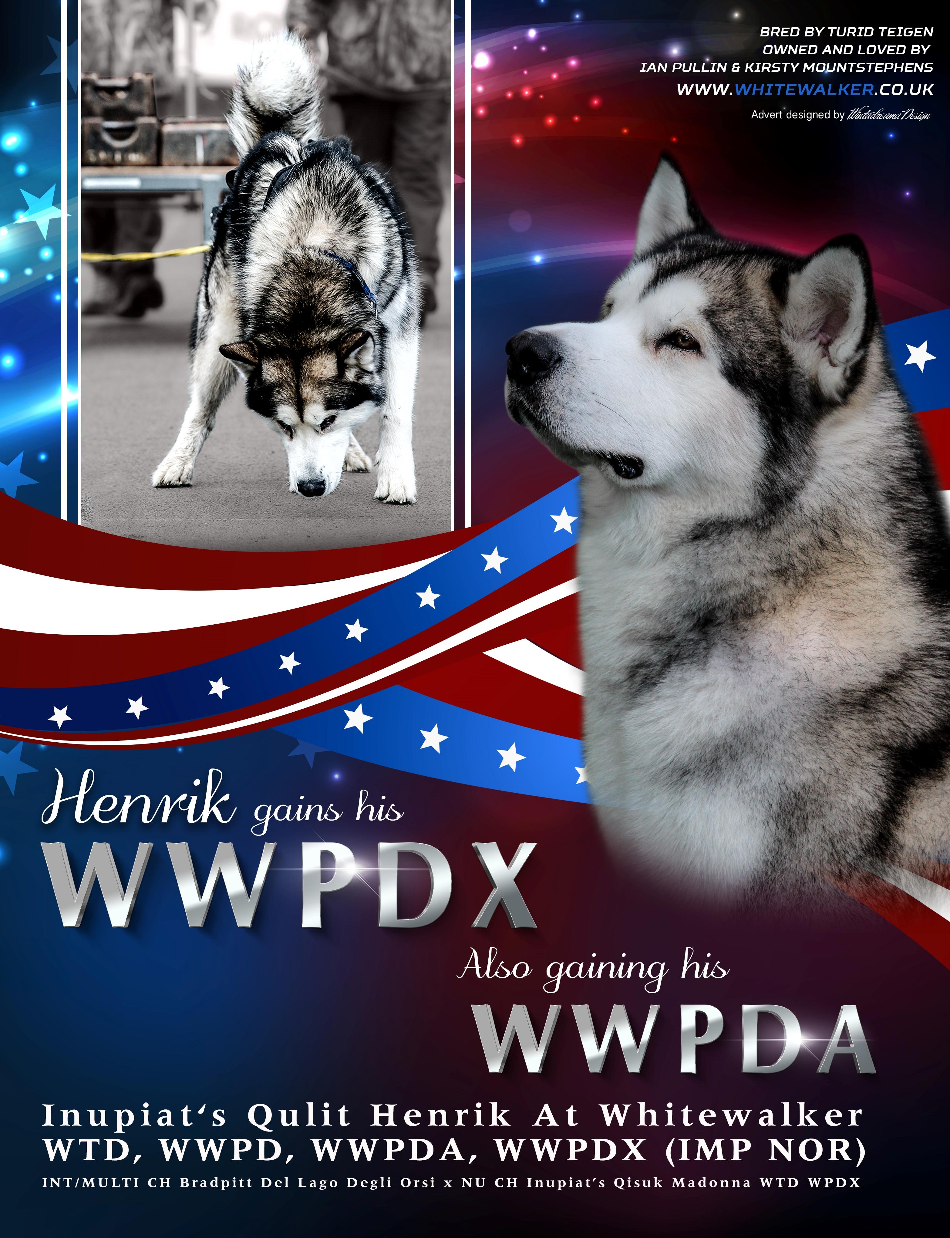 Henrik WWPDX
