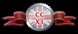 CC x1