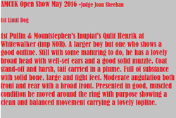 AMCUK may show 2016