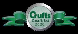 crufts 16