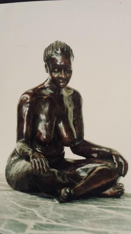 Premier bronze