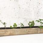 הכנת אדניות עץ מקצועיות בגדלים שונים