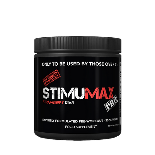 StimuMAX Pro
