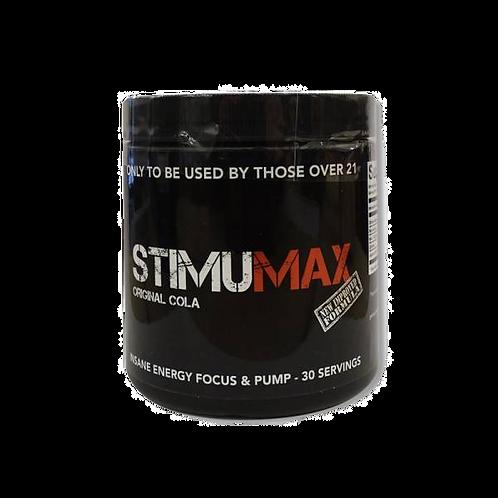 StimuMAX