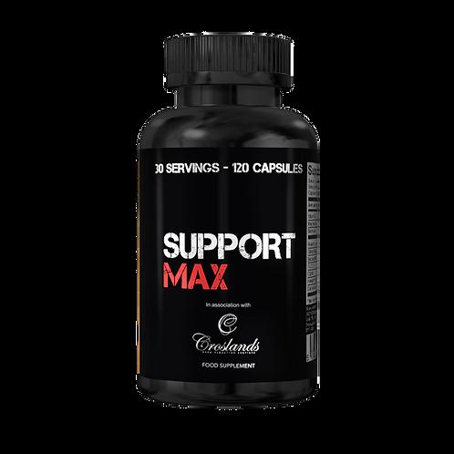 SupportMAX