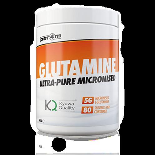 Glutamine - 80 servings