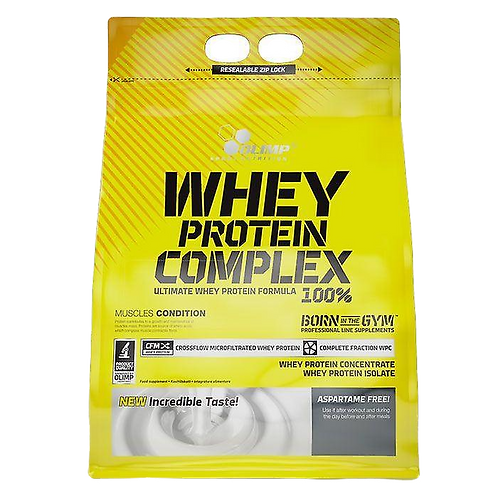 Whey Protein Complex 17 servings