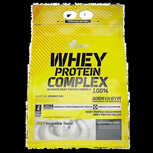 Whey Protein Complex 2.27kg